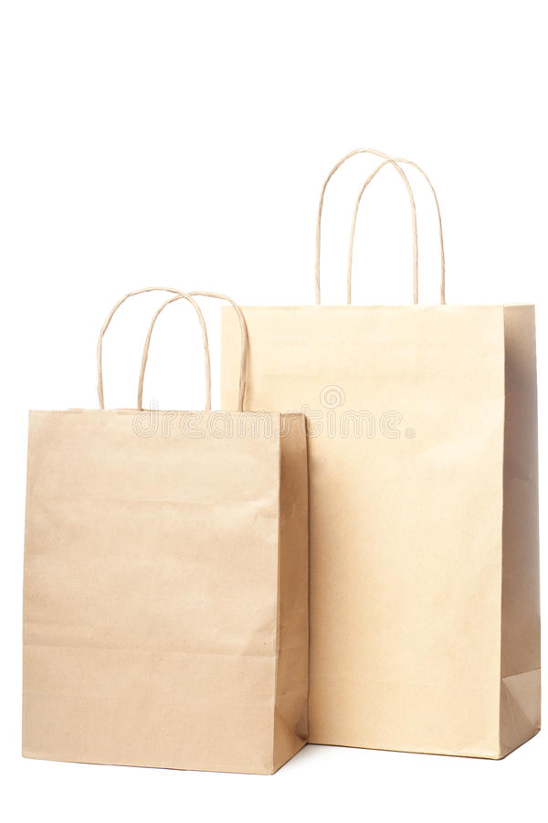 Download Paper bags stock photo. Image of food, carry, handle - 24121260