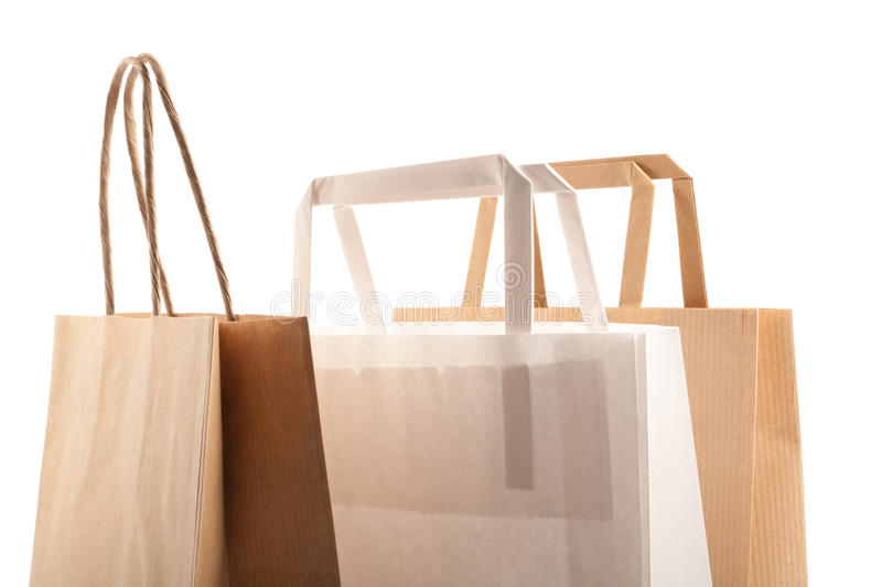 Download Paper Bags Stock Image - Image: 25598021