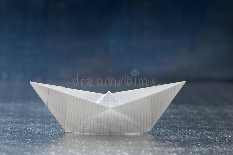 Download Paper Boat stock photo. Image of activity, object, color - 36271762