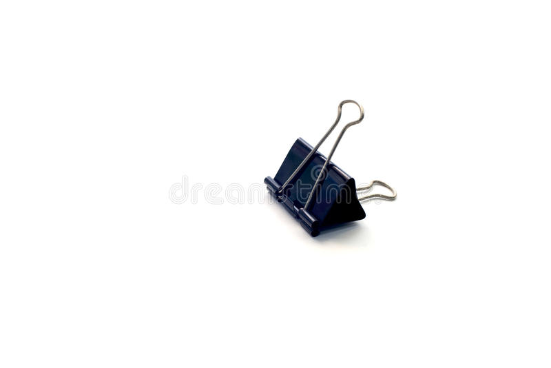 Paper clip stock images