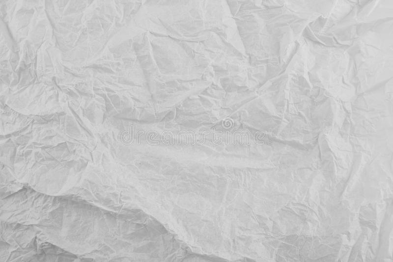 Paper. Closeup of white paper texture royalty free stock image