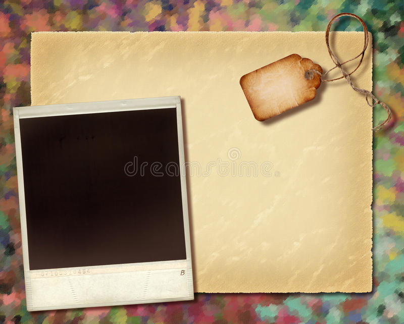Download Paper Collage Royalty Free Stock Image - Image: 12839766