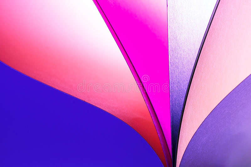 Paper color background and abstract. Beautiful paper color background and abstract with warm tone-2 stock photo