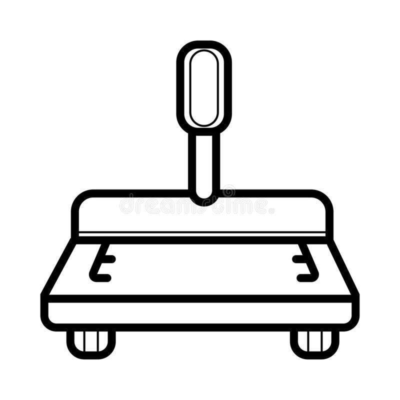 Free Paper Cutter Icon Stock Image - 142385041