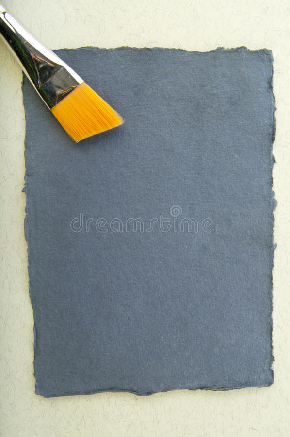 Paper elements for card or scrap-booking. Background with paper elements for card or scrap-booking royalty free stock photography