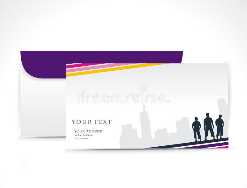 Download Paper envelope stock vector. Illustration of mail, business - 14815671