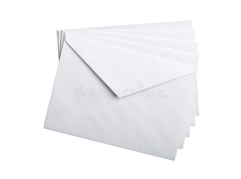 Download Paper envelope stock image. Image of empty, open, message - 28803981