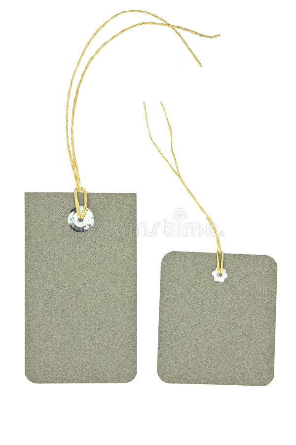 paper etiketter royaltyfria foton