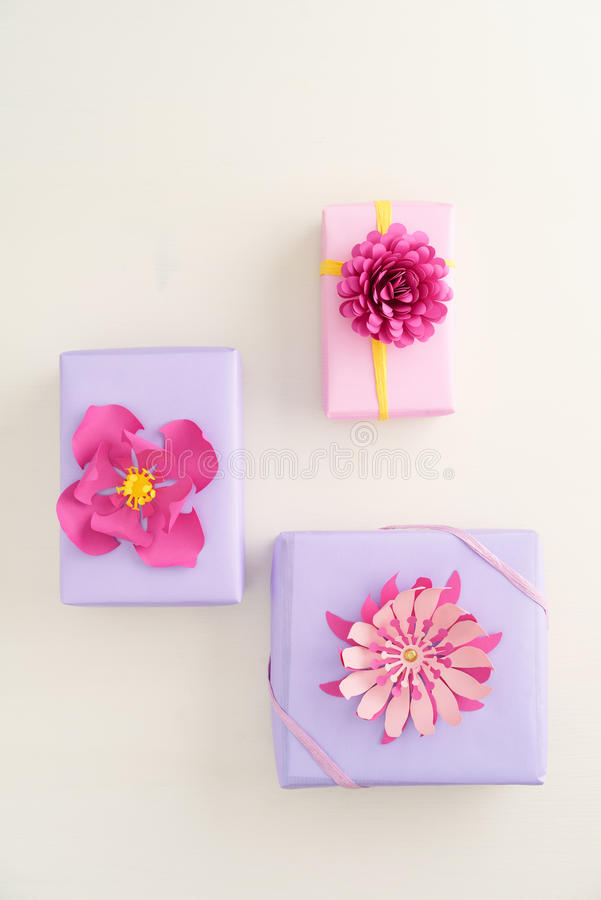 Paper flower gift boxes stock image image of rosy gift 81129333 download paper flower gift boxes stock image image of rosy gift 81129333 mightylinksfo