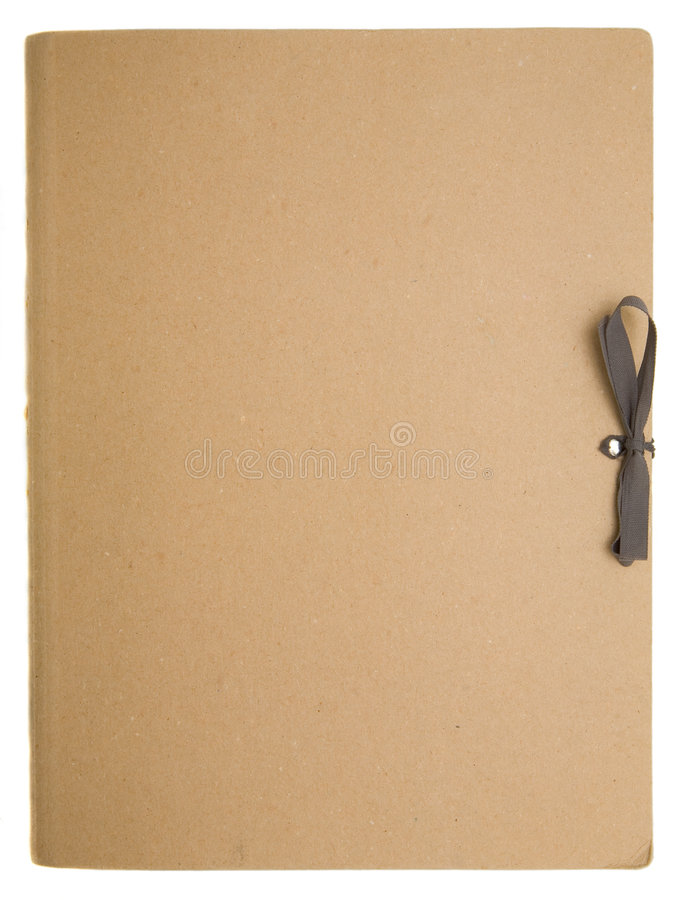 Free Paper Folder Royalty Free Stock Images - 1073279