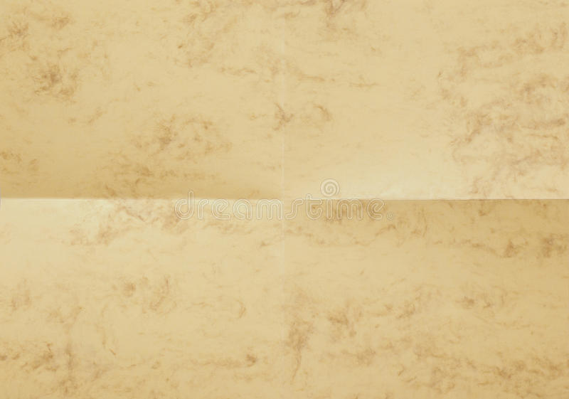 Download Paper With Marble Decoration Stock Image - Image of page, detail: 24458265