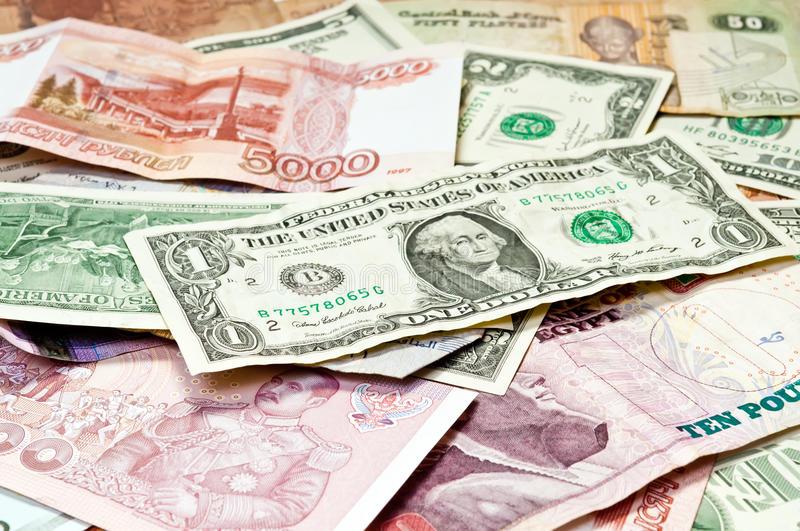 Download Paper Money Stock Photography - Image: 33498222