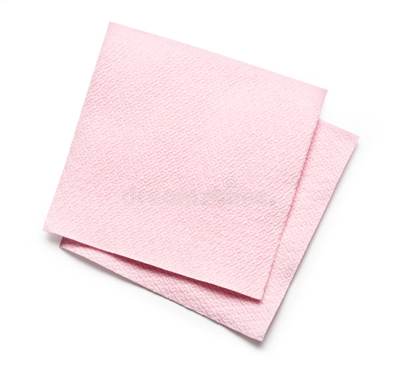 Download Paper Napkin stock image. Image of clean, square, backgrounds - 28334869