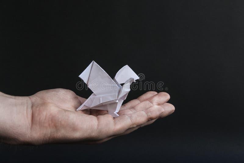 Origami Eagle Stock Illustrations – 289 Origami Eagle Stock Illustrations,  Vectors & Clipart - Dreamstime | 533x800
