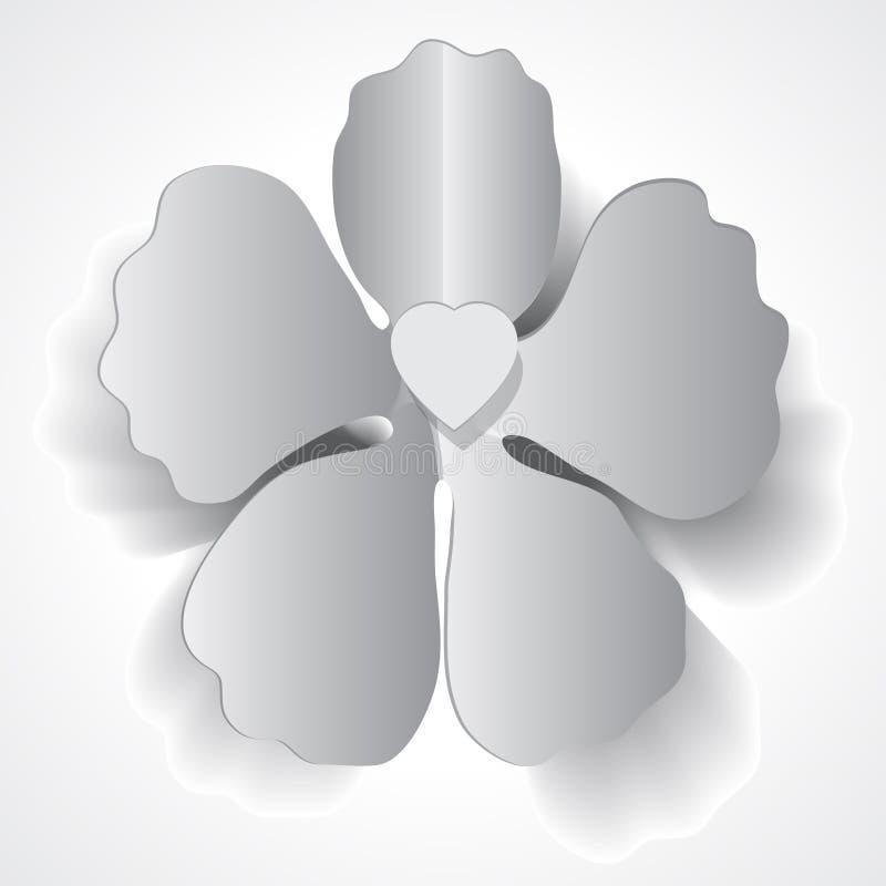 Download Paper origami flower stock vector. Illustration of banner - 28419163