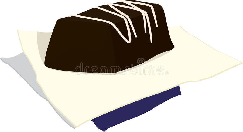 Download Paper and paerweight stock illustration. Image of graphic - 16365410