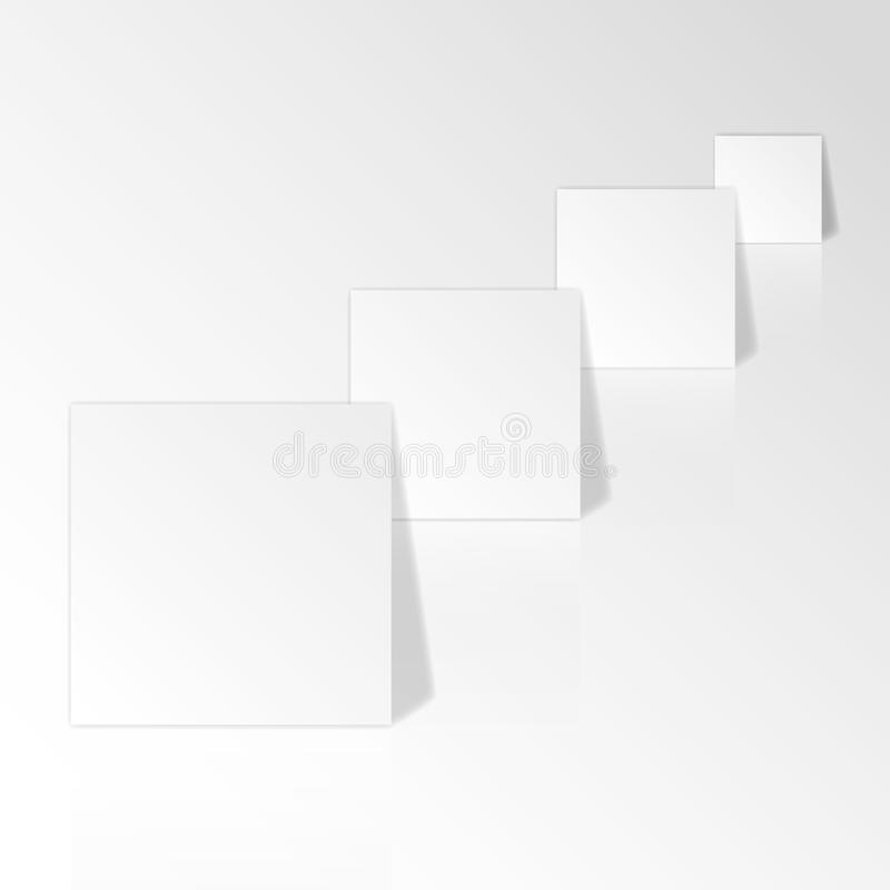 Paper Patterns Royalty Free Stock Photography