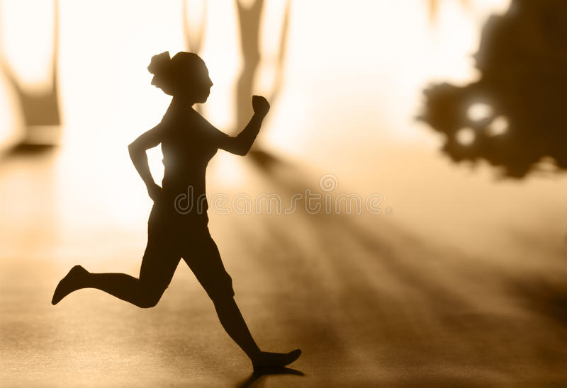 Download Paper People Stock Image - Image: 28758191