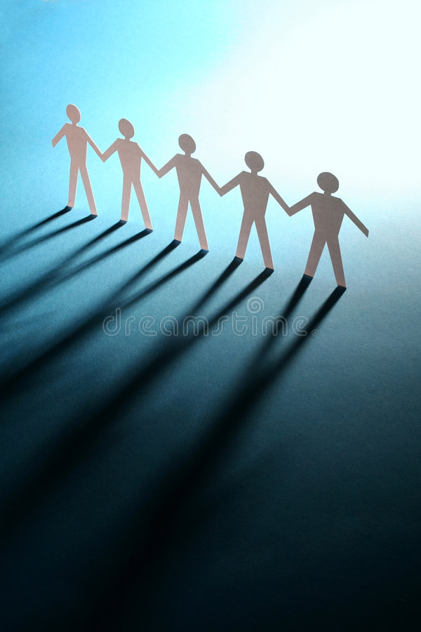 Download Paper People stock photo. Image of father, employer, employee - 826956