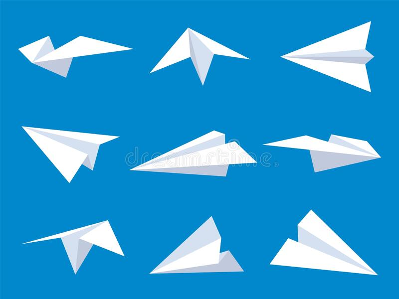 Origami Paper Airplanes: Boursin, Didier: 9781552096161: Amazon ... | 600x800