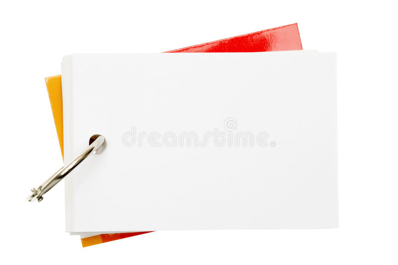 Download Paper And Ring Stock Photos - Image: 17903673
