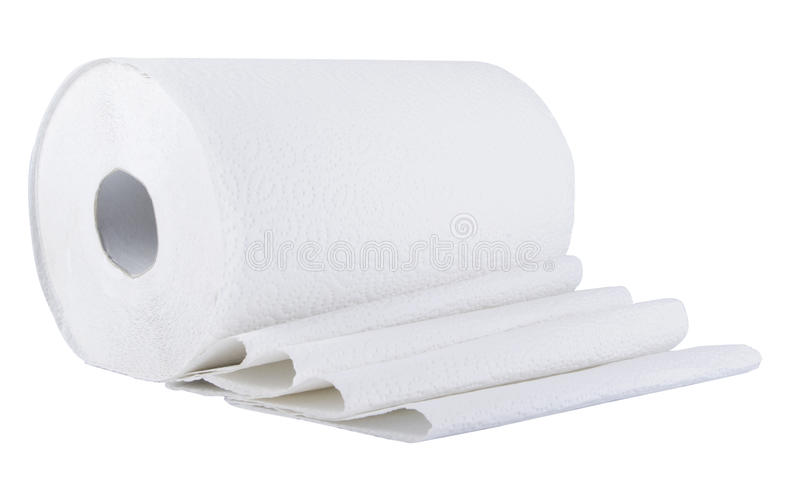 Download Paper roll stock image. Image of food, tissue, restroom - 25910971