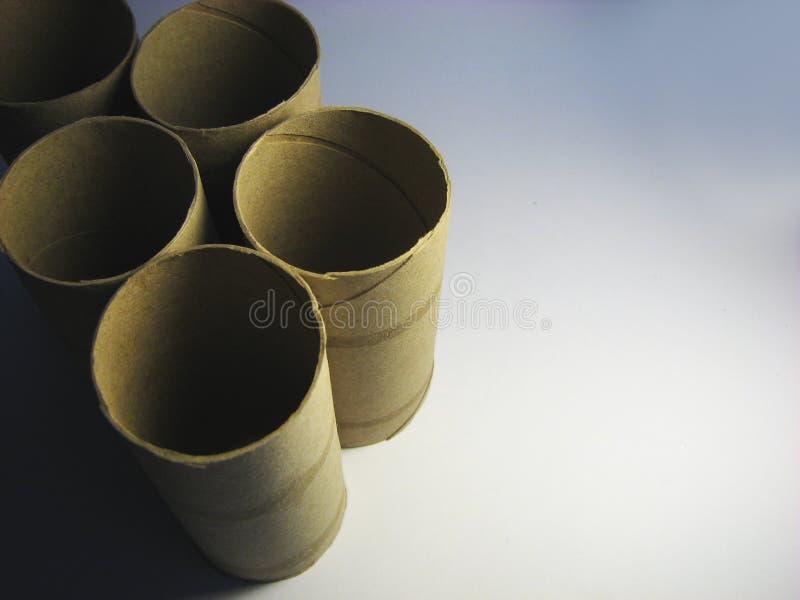 Download Paper rolls 18 stock image. Image of bathroom, mask, carton - 1715657
