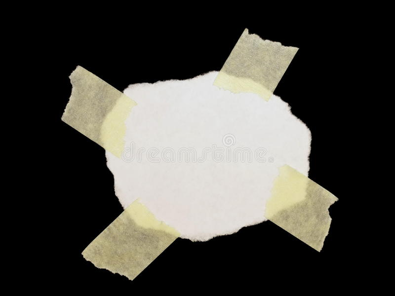 Download Paper scrap isolated stock image. Image of graphic, navigation - 17504031