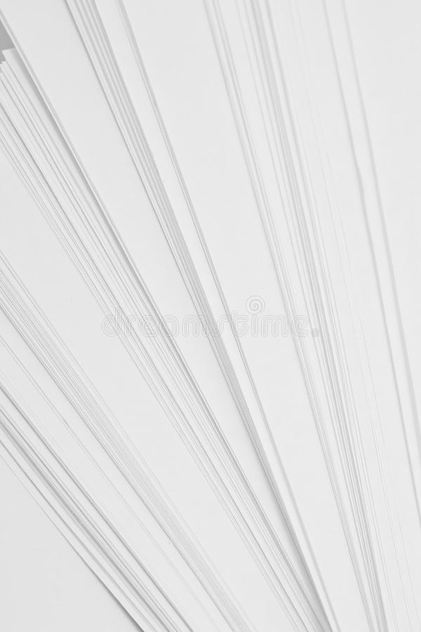 Free Paper Sheets Royalty Free Stock Image - 22095566