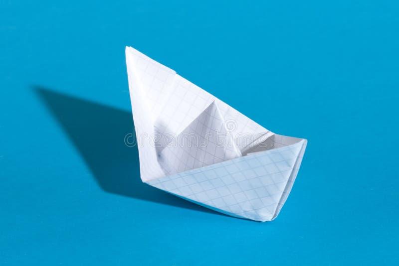 Download Paper Ship Stock Image - Image: 20662651