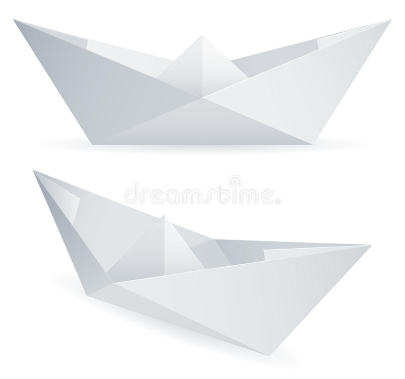 Download Paper Ships. Stock Photography - Image: 21002342