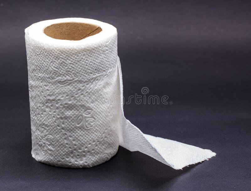 paper silkespapperwhite arkivbild