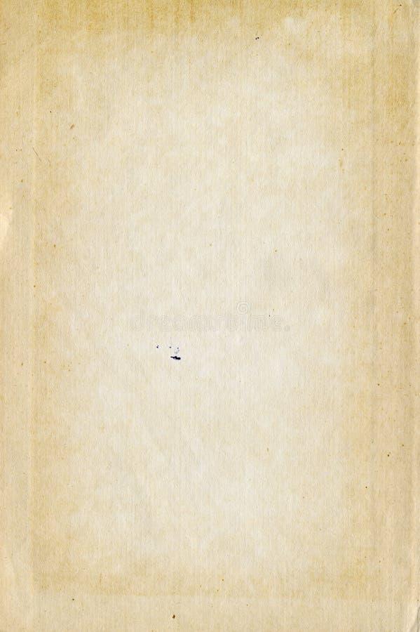 paper tappning royaltyfri bild