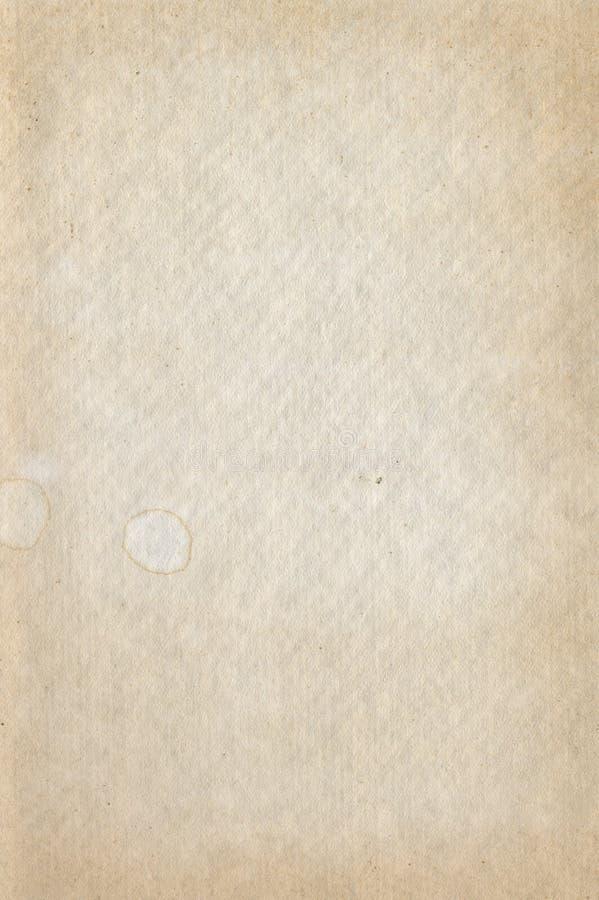paper tappning arkivbild