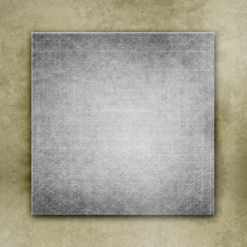 Download Paper texture background stock illustration. Image of cardboard - 24375435