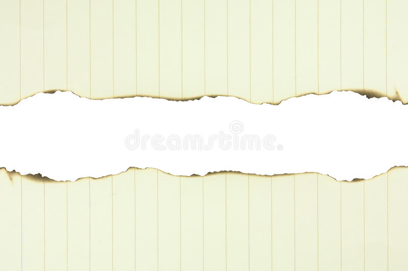 Paper texture background. Close up white Paper background royalty free illustration