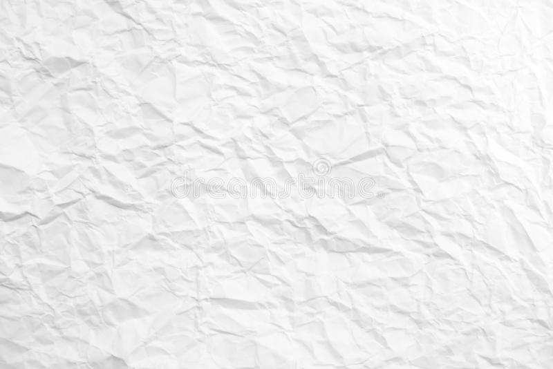 Paper texture background, crumpled paper texture background stock images