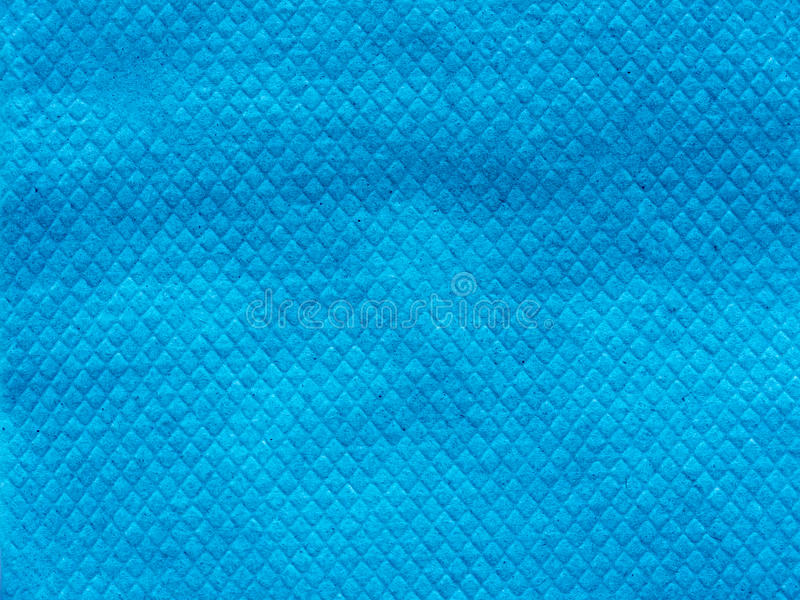 Paper texture. The blue Paper texture and background royalty free stock photos