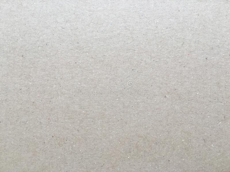 Paper texture - brown kraft sheet background. Textured recycle paper surface. royalty free stock photo