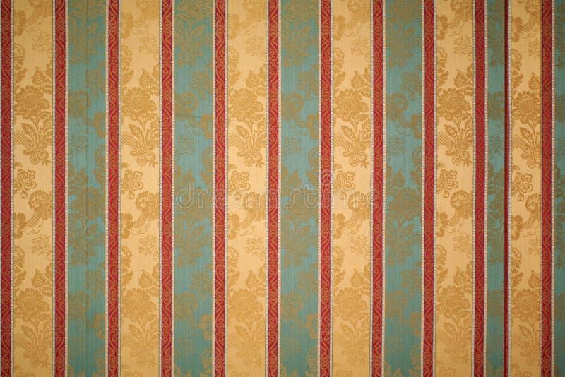 paper vägg arkivbilder
