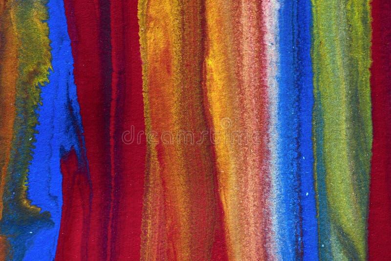 paper vattenfärg fotografering för bildbyråer