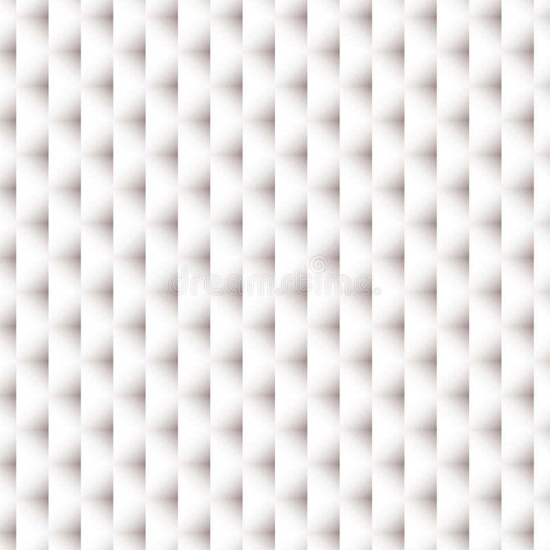 Paper weave white stock image