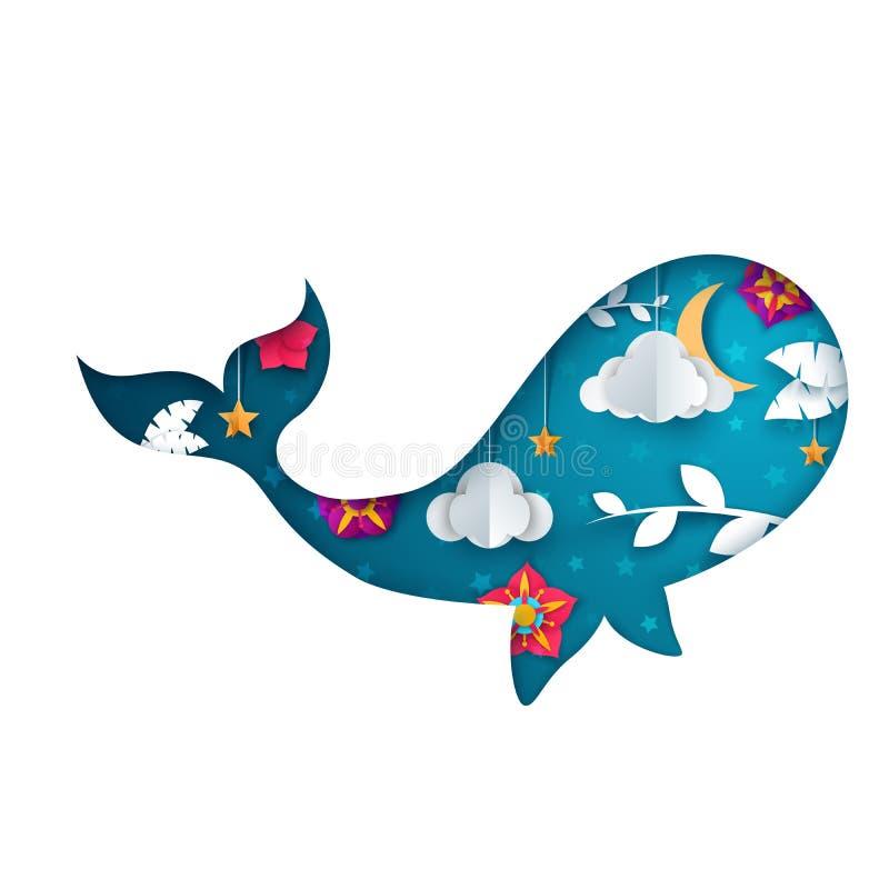 Origami Killer Whale (Robert J. Lang & John Montroll) - YouTube | 800x800
