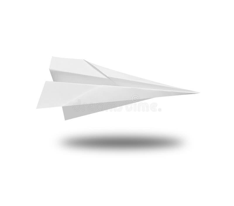 Paperplane lizenzfreie stockfotografie