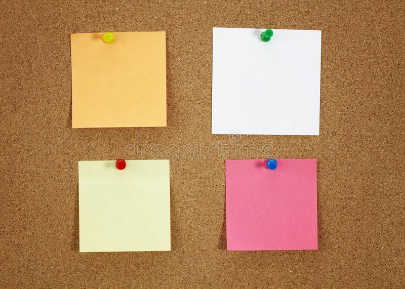 Download Papers on the board stock photo. Image of copy, info - 16412378