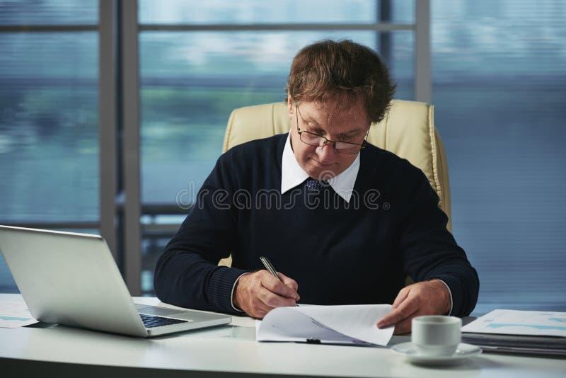 paperwork fotos de stock royalty free
