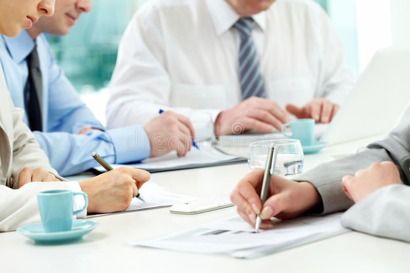 Download Paperwork stock image. Image of humen, place, business - 21260023