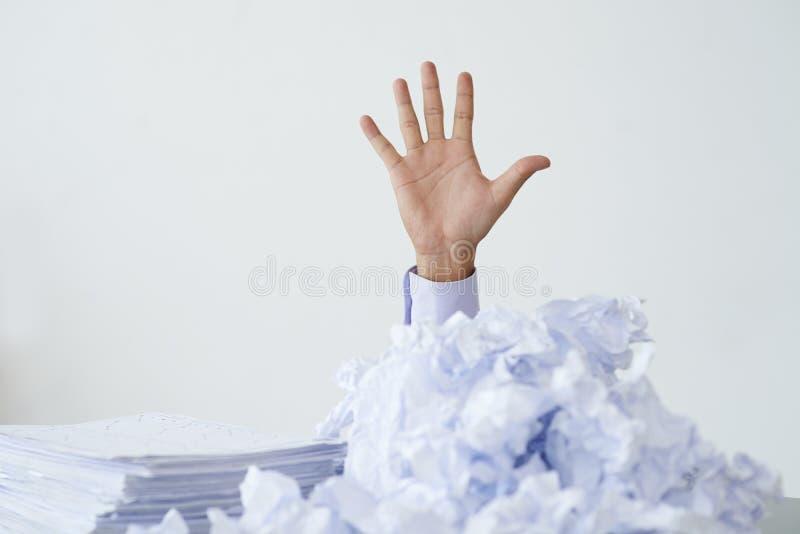 paperwork fotografia de stock