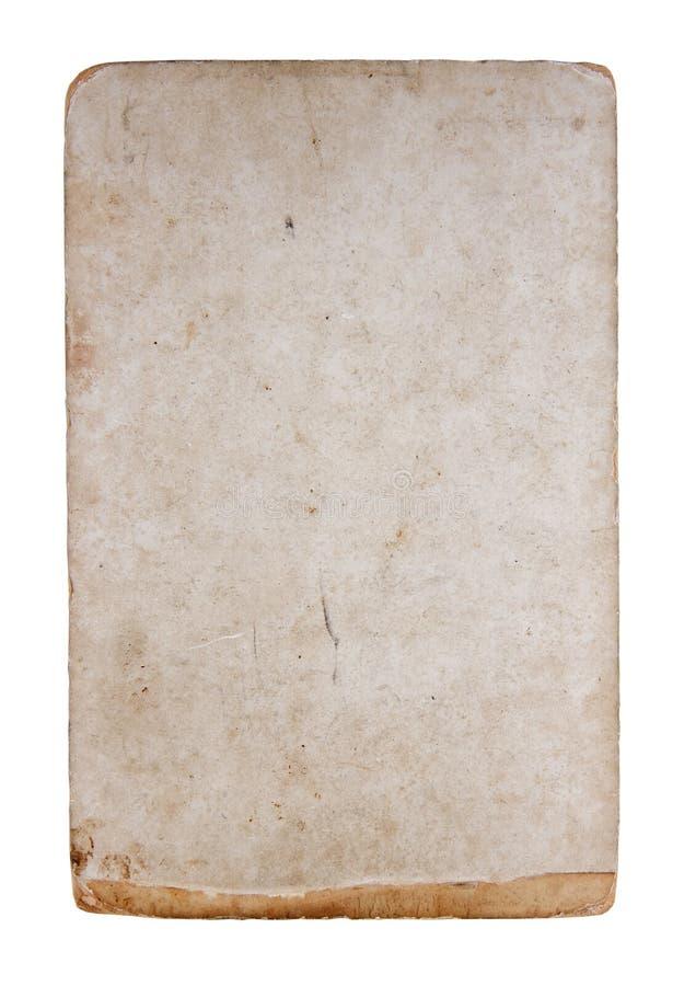 Papier âgé image libre de droits