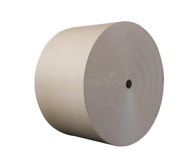 Papier photos stock